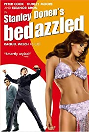 Bedazzled Poster