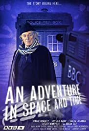 An Adventure in Space and Time (2013) Poster - Movie Forum, Cast, Reviews