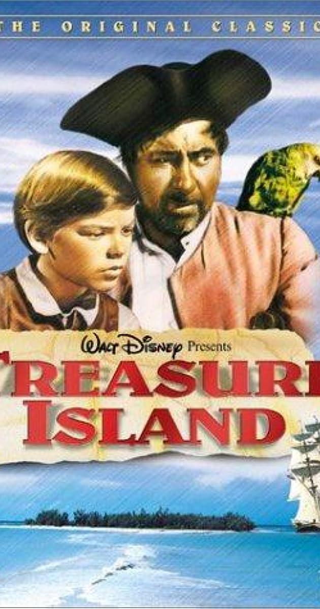 Treasure Island Film Disney