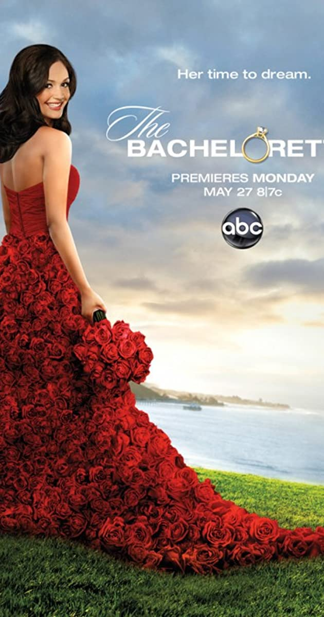 Bachelorette Movie Poster | www.imgkid.com - The Image Kid ...