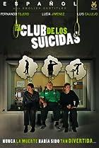 Image of El club de los suicidas
