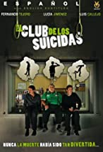 Primary image for El club de los suicidas
