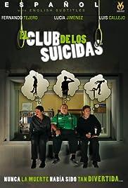 El club de los suicidas Poster