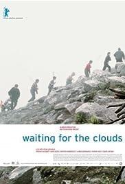 Bulutlari beklerken Poster
