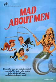Mad About Men (1954) Poster - Movie Forum, Cast, Reviews