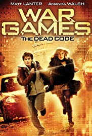 WarGames: The Dead Code (2008) Poster - Movie Forum, Cast, Reviews