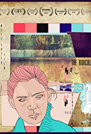 The Ridicule Poster