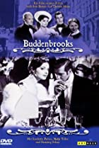 Image of The Buddenbrooks