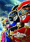"""Power Rangers Megaforce"""