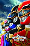 'Power Rangers' Movie Pushed Back to 2017