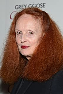 Grace Coddington Picture