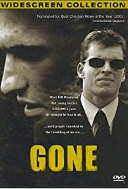 Gone (2002) Poster - Movie Forum, Cast, Reviews