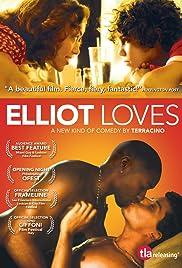 Elliot Loves Poster