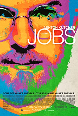 Jobs (2013) Download on Vidmate