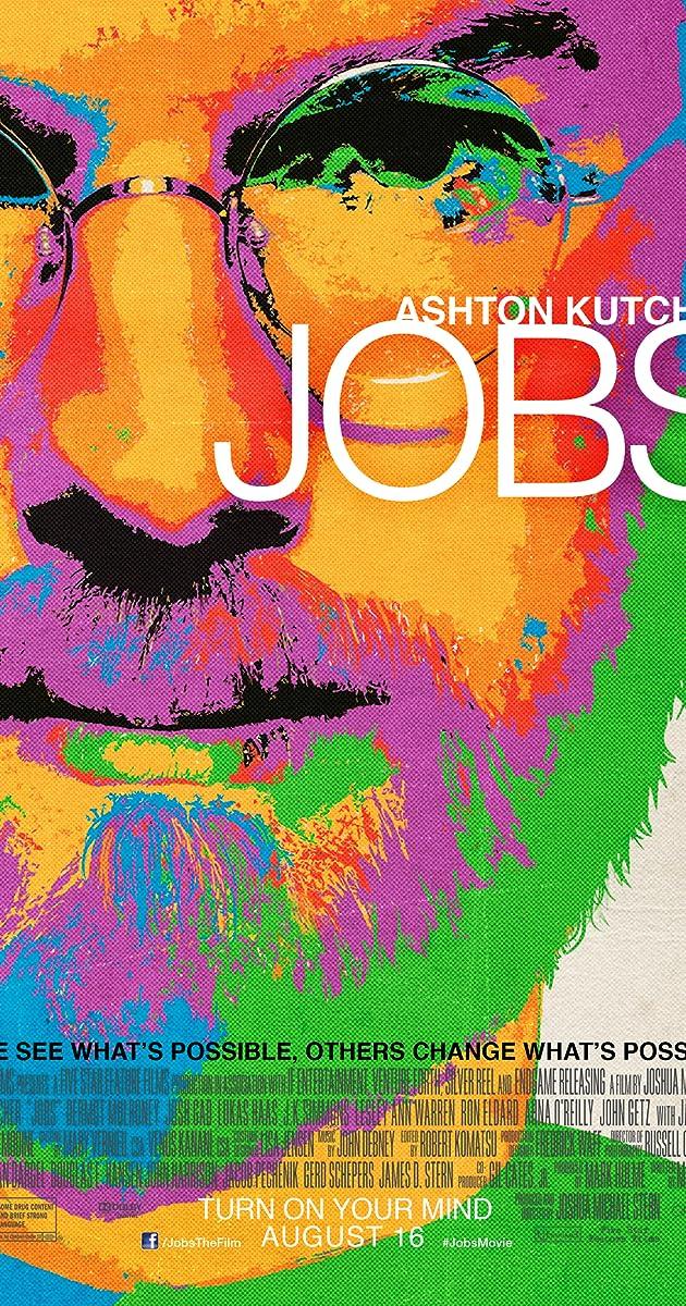 Džobsas / Jobs (2013) Online