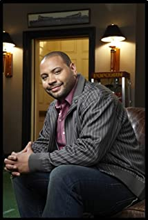 Colton Dunn Picture