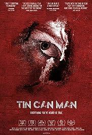 Tin Can Man Poster