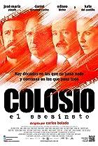 Image of Colosio: El asesinato