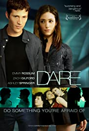 Dare (2009) Poster - Movie Forum, Cast, Reviews