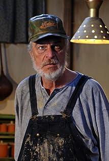 Aktori Richard Moll