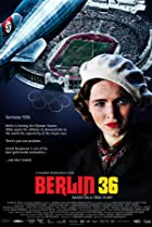 Image of Berlin '36