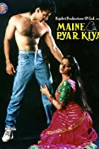 Image of Maine Pyar Kiya