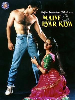 Maine Pyar Kiya watch online