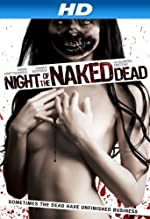 Night of the Naked Dead(1970)
