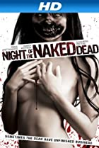Image of Night of the Naked Dead