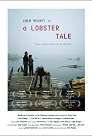 A Lobster Tale Poster