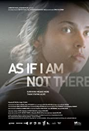 As If I Am Not There  Poster