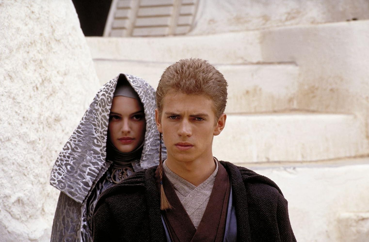 Descargar Star Wars: Episodio II: El ataque de los clones Latino por MEGA.