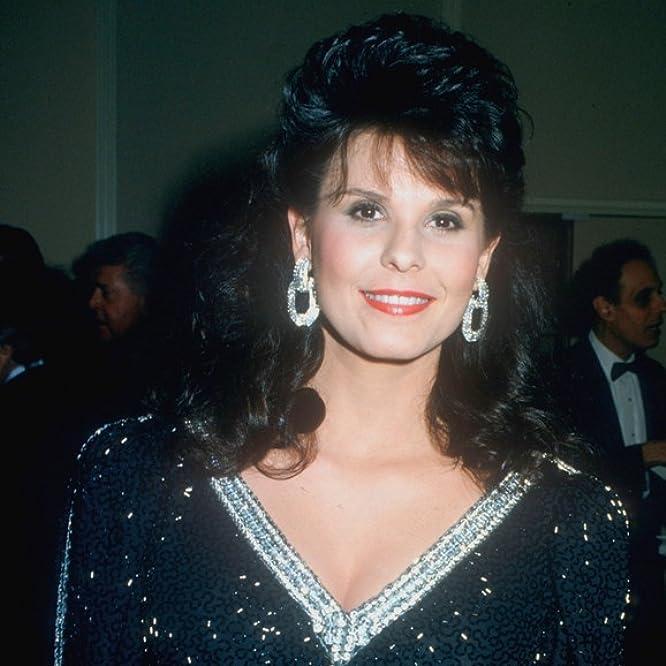 Miss Golden Globe Gigi Garner