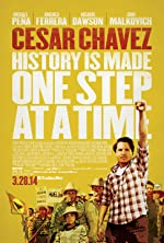Cesar Chavez(2014)