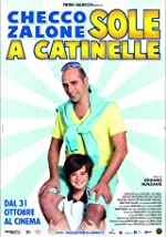 Sole a catinelle(2013)