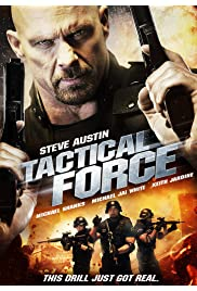 Nonton Film Tactical Force (2011)