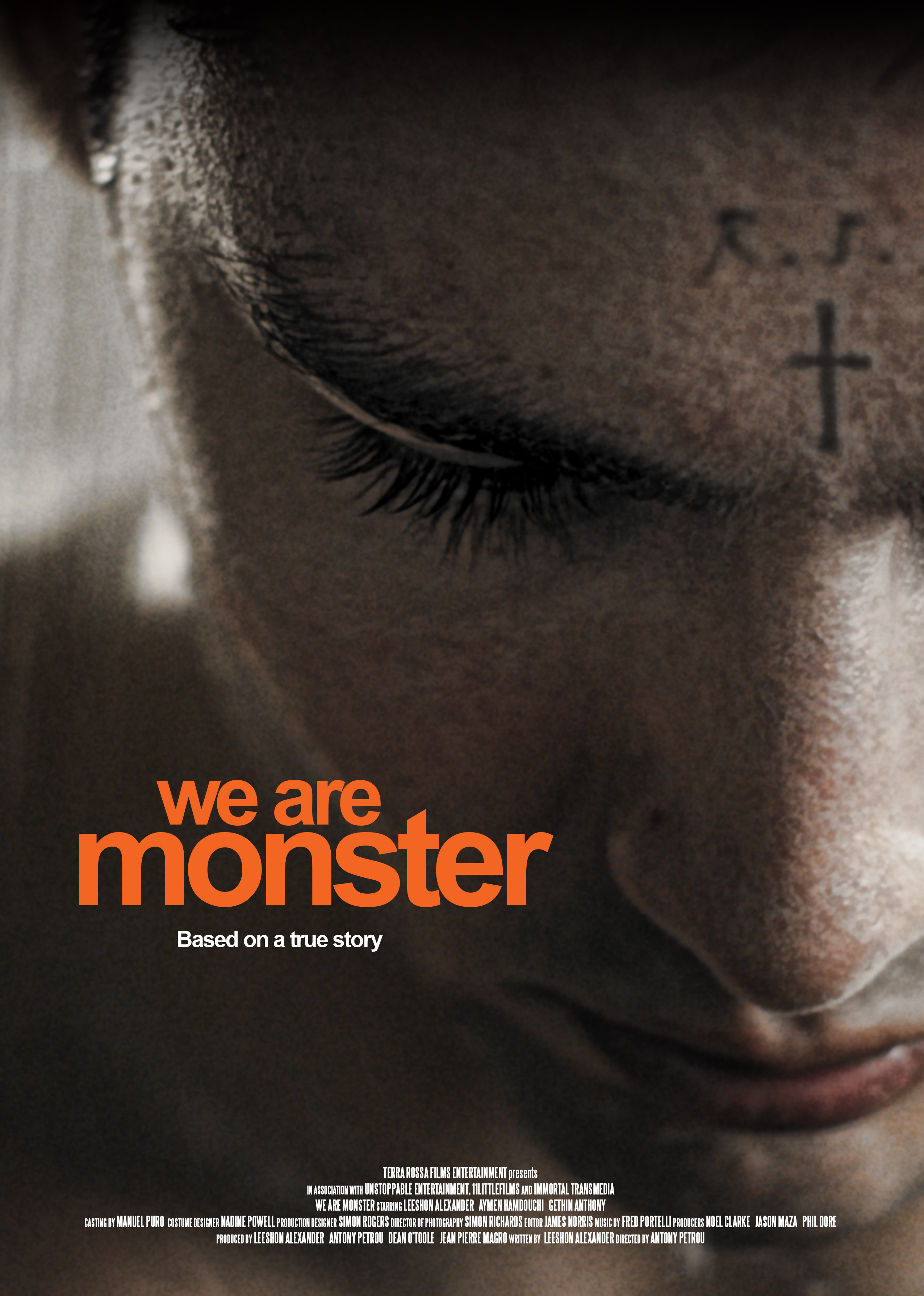 image We Are Monster Watch Full Movie Free Online