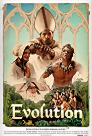 Evolution: The Musical! Poster