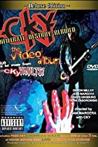 Image of CKY: Infiltrate, Destroy, Rebuild - The Video Album