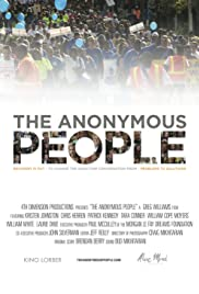 The Anonymous People(2013) Poster - Movie Forum, Cast, Reviews