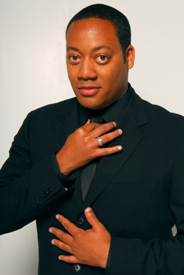 cedric yarbrough stand up