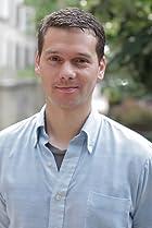 Image of Jeremy Saulnier