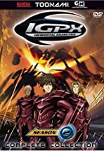 IGPX: Immortal Grand Prix