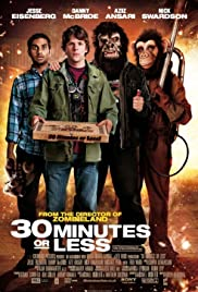 30 Minutes or Less (English)