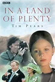 In a Land of Plenty Poster