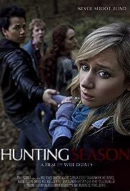Hunting Season Poster