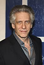 Image of David Cronenberg