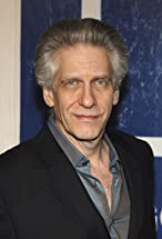 David Cronenberg's primary photo