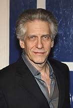 David Cronenberg's primary photo