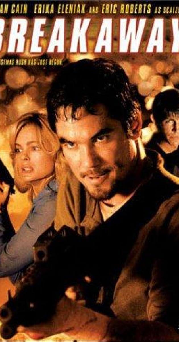 Christmas Rush (TV Movie 2002) - IMDb